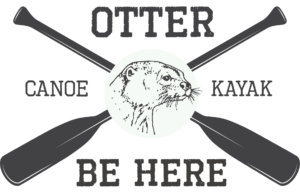 Otter Be Here